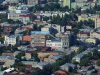萨马拉市, 购物中心 Опера, Leningradskaya st, 房屋 64