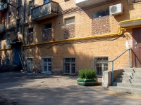 Самара, улица Ленинградская, дом 65. многоквартирный дом