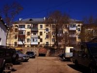 萨马拉市, Leningradskaya st, 房屋 65. 公寓楼