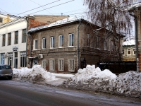 Samara, nursery school №49, Leningradskaya st, house 80