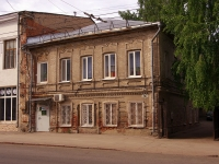 neighbour house: st. Leningradskaya, house 80. nursery school №49