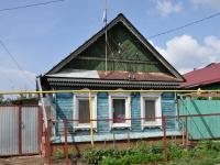 Samara, st Lineynaya, house 8. Private house