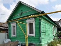 Samara, st Lineynaya, house 9. Private house
