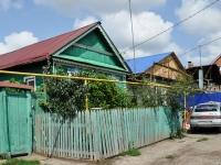 Samara, st Lineynaya, house 10. Private house