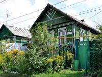 Samara, st Lineynaya, house 11. Private house