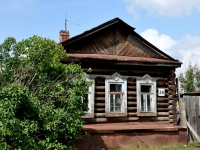 Samara, st Lineynaya, house 28. Private house