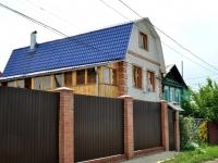 Samara, st Lineynaya, house 31. Private house
