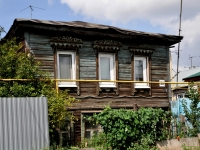 Samara, st Lineynaya, house 32. Private house