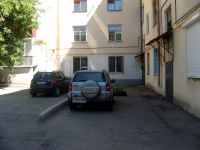Samara, Lev Tolstoy st, house 134. Apartment house