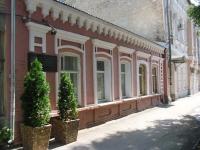 Samara, house 142Lev Tolstoy st, house 142