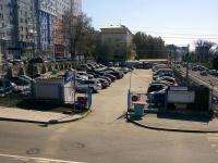 Samara, st Lev Tolstoy, house 3А. garage (parking)