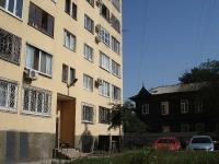 萨马拉市, Lev Tolstoy st, 房屋 66А. 公寓楼