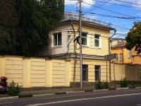 隔壁房屋: st. Lev Tolstoy, 房屋 22.   Департамент управления имуществом  Администрации г.о. Самара