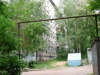 neighbour house: st. Magnitogorskaya, house 6А. Apartment house