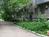 Самара, улица Магнитогорская, дом 6А. многоквартирный дом