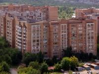 Samara, st Magnitogorskaya, house 1. Apartment house