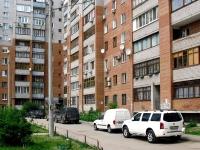 萨马拉市, Magnitogorskaya st, 房屋 3. 公寓楼