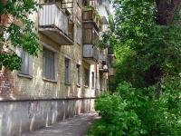 Samara, st Magnitogorskaya, house 4. Apartment house
