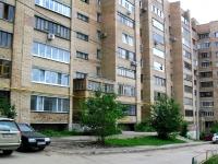 Самара, улица Магнитогорская, дом 5. многоквартирный дом
