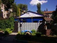 Samara, st Malouritskaya, house 3. Private house