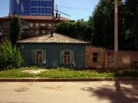 萨马拉市, Malouritskaya st, 房屋 15. 别墅
