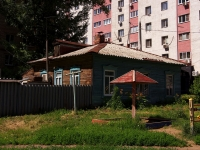 neighbour house: st. Malouritskaya, house 15. Private house
