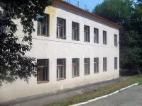 Samara, alley Bruschaty, house 27. nursery school