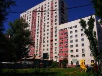 萨马拉市,  , house 50А. 公寓楼