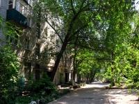 Самара, улица Мечникова, дом 52. многоквартирный дом