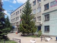 Самара, Московская ул, дом 6