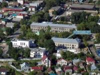 Samara, st Mostovaya, house 15А. training centre