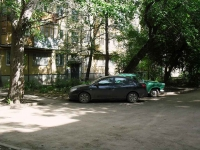 Samara, Myagi st, house 29. Apartment house