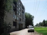 Samara, st Myagi, house 21. hostel