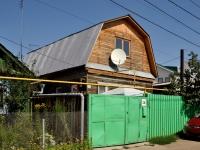 Samara, st Nad'yarnaya, house 16. Private house