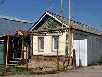 Samara, st Nad'yarnaya, house 18. Private house