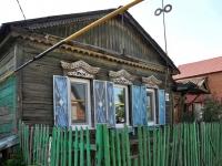 Samara, st Nad'yarnaya, house 23. Private house