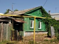 Samara, st Nad'yarnaya, house 26. Private house