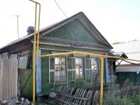 Samara, st Nad'yarnaya, house 35. Private house