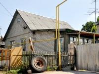 Samara, st Nad'yarnaya, house 37. Private house