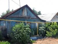 Samara, st Nad'yarnaya, house 43. Private house