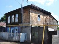 Samara, st Nad'yarnaya, house 47. Apartment house
