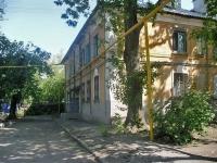 Самара, улица Ивана Булкина, дом 54. многоквартирный дом
