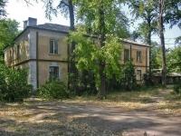 Самара, улица Ивана Булкина, дом 60. многоквартирный дом