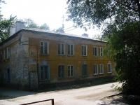 Самара, улица Ивана Булкина, дом 64. многоквартирный дом