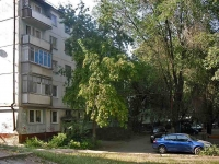 Samara, Ivan Bulkin st, house 72. Apartment house