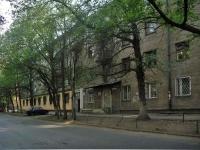 Samara, Ivan Bulkin st, house 84. hostel
