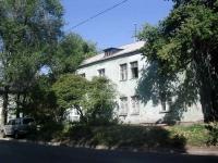 萨马拉市, Ivan Bulkin st, 房屋 93. 公寓楼