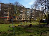 Самара, улица Ивана Булкина, дом 82. многоквартирный дом