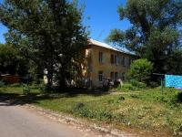Самара, улица Ивана Булкина, дом 91А. многоквартирный дом