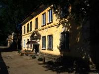 Самара, улица Ивана Булкина, дом 58. многоквартирный дом